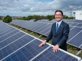 Epson, Nachhaltigkeitsbericht,