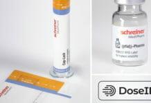 Schreiner MediPharm, DoseID, Nachverfolgung,