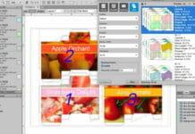 Tilia Labs, Branchensoftware, HP Indigo