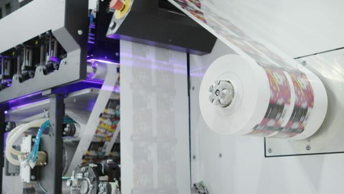 Bobst, Mouvent, Digitaldruck, UV-Inkjet,