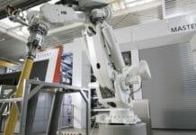 Bobst, flexible Verpackungen, Zentralzylinder-Flexodruck,