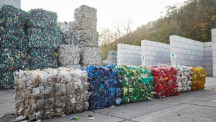 Borealis, Tomra, Kunststoffrecycling, Kunststoffrezyklat,