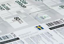 Color Label, HP Indigo 6900