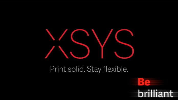 Flint Group, Xeikon Prepress, XSYS