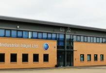 Industrial Inkjet (IIJ), Inkjet-Druckkopf, Konica Minolta,