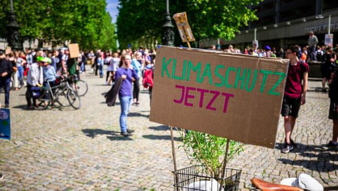 ClimatePartner, Klimaschutz,