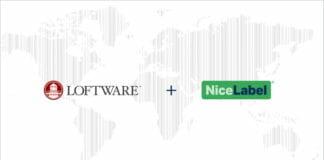 Loftware, NiceLabel, Branchensoftware,