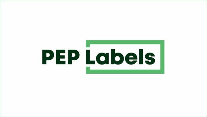 PEP Labels