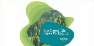 Sappi, Verpackungspapiere, Nachhaltigkeit,