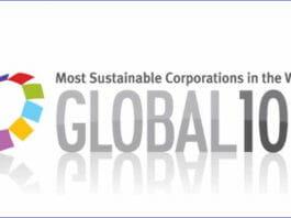 UPM, Corporate Knights, Nachhaltigkeit,