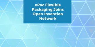 ePac Flexible Packaging, Open Invention Network