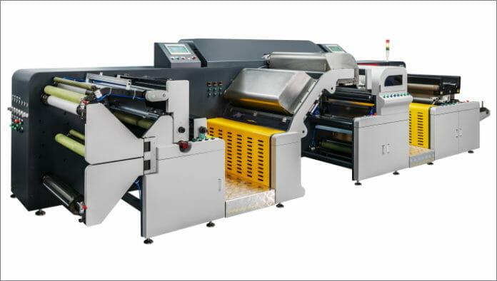 Brotech, PrintsPaul, Finishing, Converting,
