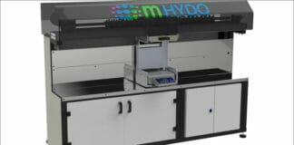 E21 Technologies, Printcon, Farbdosierung,