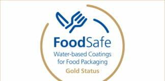 Actega, Lack, FoodSafe, Zertifizierung,