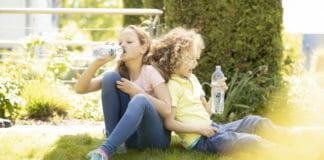 Henkel, CELAB, Etiketten-Recycling,