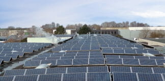 Intercoat, Klimaschutz, Solarenergie,