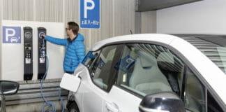 Schreiner Group, Klimaschutz, Elektroautos,