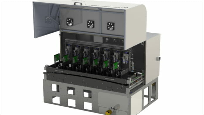 Colordyne Technologies, UV-Inkjet, Retrofit,