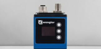 Wenglor, Barcode-Scanner