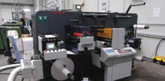 PrintsPaul, Brotech, Finishing