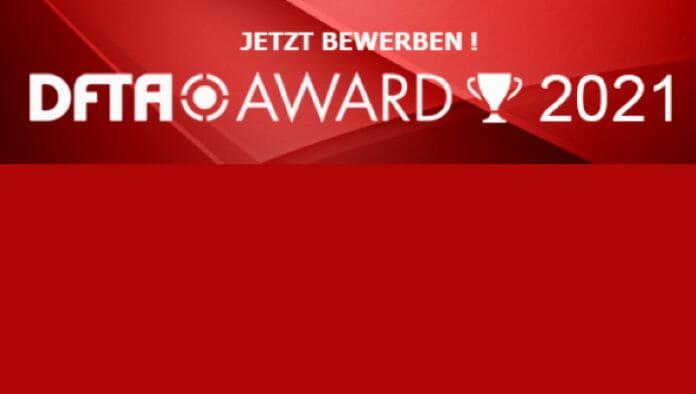 DFTA, »DFTA Award«,
