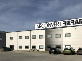 Fedrigoni, Arconvert, Ritrama, Etikettenmaterial,