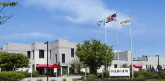 Fujifilm, Inkjettinten