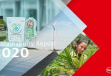 Henkel, Nachhaltigkeitsbericht,