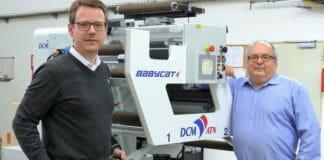 Illert, Dr. Wirth GmbH, DCM, Shrink Sleeves,