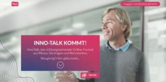 Innoform Coaching, Inno-Talk, Webinar,