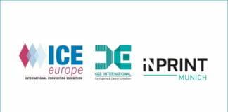 Mack Brooks Exhibitions, ICE Europe, InPrint Munich, CCE International,