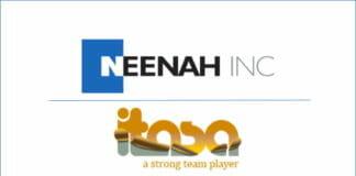 Neenah, Itasa, Release Liner, Trägermaterial,