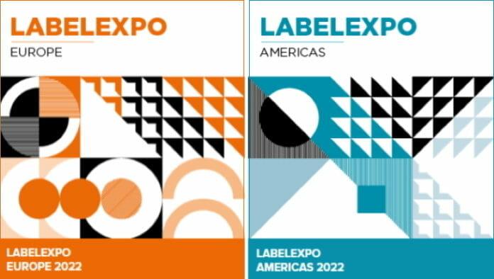 Tarsus Group, Labelexpo,