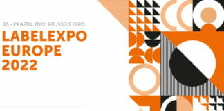 Tarsus Group, Labelexpo Europe,