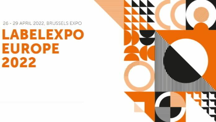 Tarsus Group, Labelexpo Europe,