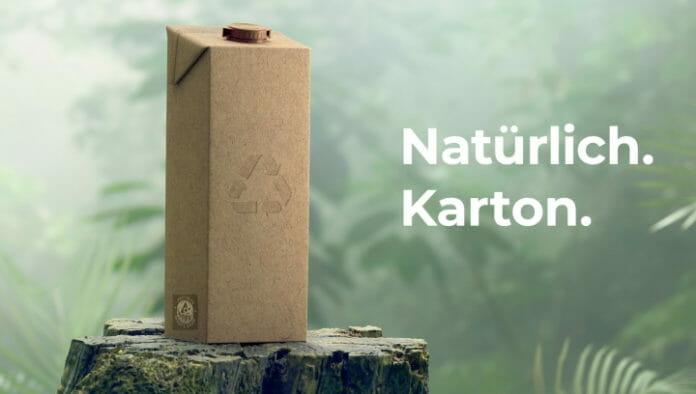 Tetra Pak, Nachhaltigkeit, Getränkekartons,