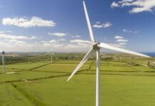 UPM Raflatac, Erneuerbare Energie,