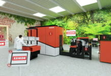 Xeikon, Wall Decoration Suite,