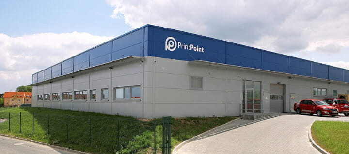 PrintPoint, Mark Andy, Digitaldruck,