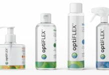FLEXcon, Etikettenmaterial, Etikettenfolien,