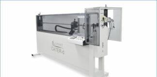 Jurmet, Hülsenschneider, Printing Technology Wache,