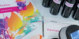 Pulse Roll Label