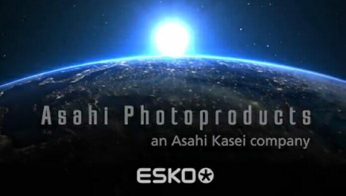 Die beiden Unternehmen präsentieren neueste Fortschritte in der Evolution der Flexodruckplattenherstellung. Dr. Dieter Niederstadt (Technischer Marketing Manager, Asahi Photoproducts