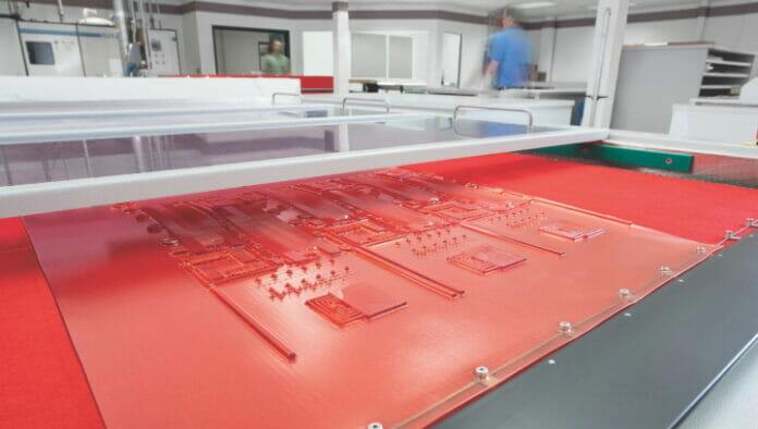 DuPont, Flexodruckplatten, Inkjet-Tinten,