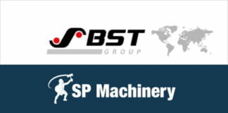 BST Group, SP Machinery