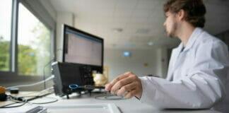 Faubel, RFID-Etiketten, Smart Labels,