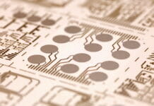 gedruckte Elektronik, Fraunhofer ISC