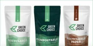 Polysack, Printela, HP Indigo, Recyclingfolien,