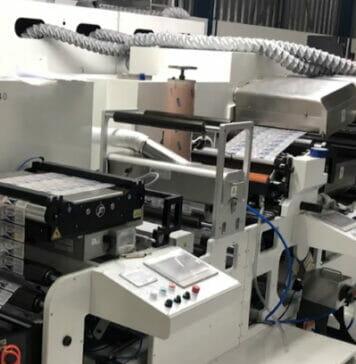 PrintsPaul, Eshuis, Luster LighTech, Brotech, Finishing, Converting,