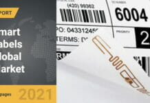 Research and Markets, Smart Labels,